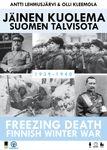 Board Game: Freezing Death: Finnish Winter War