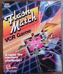 Board Game: Flash Match
