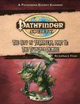 RPG Item: Pathfinder Society Scenario 1-52: The Twofold Demise