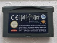 Video Game: Harry Potter and the Prisoner of Azkaban (GBA)