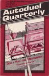 Issue: Autoduel Quarterly (Vol. 6, No. 4 - Winter 2038)