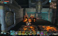 Video Game: Orcs Must Die! 2: Fire and Water Booster Pack