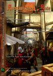 Issue: Aventurischer Bote (Issue 136 - Jun/Jul 2009)