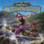 Board Game: Too Many Bones: Undertow
