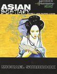 RPG Item: Asian Bestiary Volume II