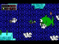 Video Game: Commander Keen: Goodbye Galaxy!