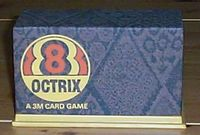 Board Game: Octrix