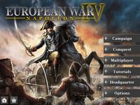 Video Game: European War 4: Napoleon