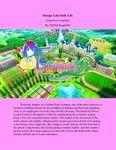 RPG Item: Omega Labyrinth: Life