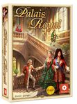 Board Game: Royal Palace