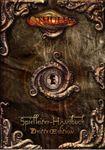 RPG Item: Cthulhu Spielleiter-Handbuch (Dritte Edition)