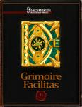 RPG Item: Grimoire Facilitas
