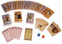 Board Game: Army of Zero