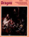 Issue: Dragon (Issue 57 - Jan 1982)