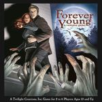 Board Game: Forever Young: A Vampire Game