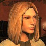 Character: Shandra Jerro