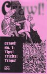 Issue: Crawl! (Issue 7 - May 2013)