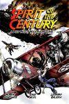 RPG Item: Spirit of the Century