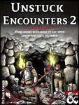 RPG Item: Unstuck Encounters 2