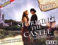 Board Game: The Princess Bride: Storming the Castle