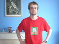 Board Game Designer: Iain McAllister