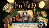 Video Game: Harald: A Game of Influence