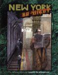 RPG Item: New York by Night
