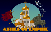 Video Game: Ashes of Empire
