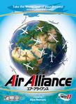 Board Game: Air Alliance