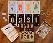 Board Game: Dois