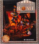 Video Game: Walls of Rome
