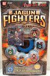 Board Game: Jagun Fighters