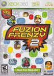 Video Game: Fuzion Frenzy 2