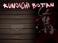 Video Game: Kunoichi Botan