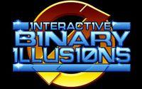 Video Game Developer: Interactive Binary Illusions
