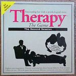 Board Game: Therapy, The Second Session
