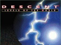 Video Game: Descent: Levels of the World