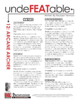 RPG Item: Undefeatable 12: Arcane Archer