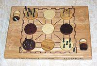 Board Game: Turmoil