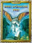 RPG Item: Drei Wünsche frei