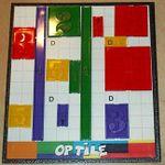 Board Game: Op Tile