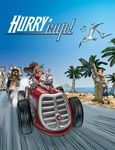 Board Game: Hurry'Cup!