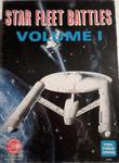 Board Game: Star Fleet Battles (Commander's Edition)