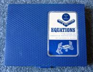 Board Game: Equations