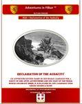 RPG Item: NQ04: Reclamation of the Audacity