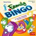Board Game: Family Bingo