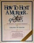 RPG Item: How to Host a Murder Episode 02: Grapes of Frath