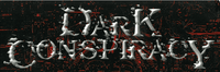 RPG: Dark Conspiracy (2nd Edition)