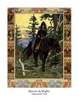 RPG Item: Barrows & Wights Dungeoneers Guide