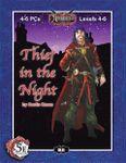 RPG Item: B08: Thief in the Night (5E)